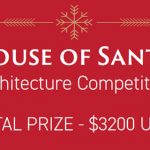 Call for Ideas: House of Santa Architecture Competition