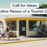 Call for Ideas: Adaptive Reuse of a Tourist Office