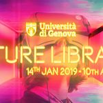 FUTURE LIBRARY – Ideas Competition