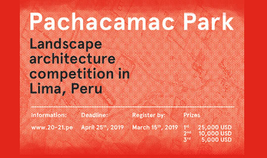 PACHACAMAC competition