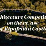 Architecture Competition on the Re use of Ripafratta Castle