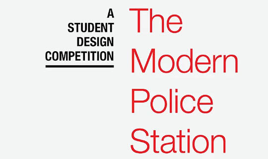 policestation competition