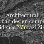 Architectural and urban design competition Residence Nádraží Žizkov