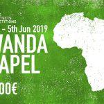 RWANDA CHAPEL Architecture Competition