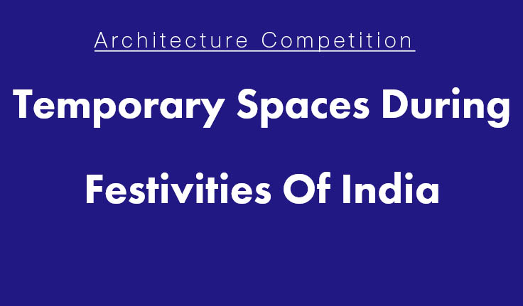 architetcure competition india
