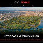 HYDE PARK MUSIC PAVILION
