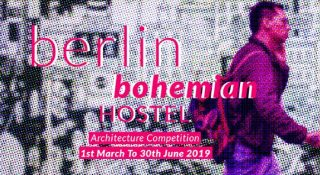 berlin hostel competition