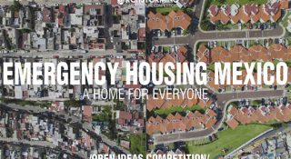 emergency housing mexico
