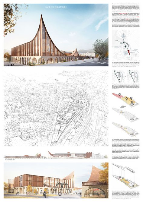 architecture competitions results