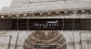 india architecture competition