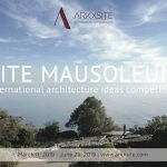 'SITE MAUSOLEUM' International Architecture Ideas Competition