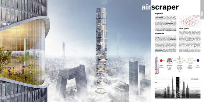 evolo skyscraper 2019 winners