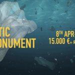 PLASTIC MONUMENT _ Design Competition