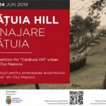 Cetățuia Hill – International Design Competition