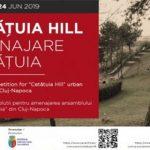 Cetățuia Hill – International Design Competition