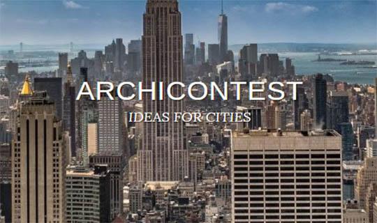 manhattan architecture competition