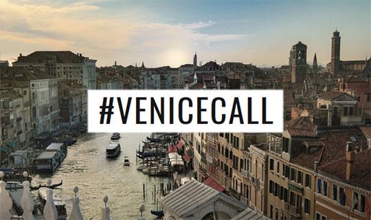 venice call