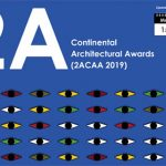 2A Continental Architectural Awards 2019
