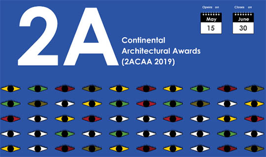 2a architecture awards