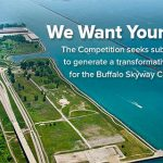 Aim for the Sky: Competition to Re-imagine the Buffalo Skyway Corridor