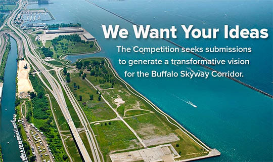 Buffalo Skyway Corridor