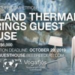 Iceland Thermal Springs Guest House