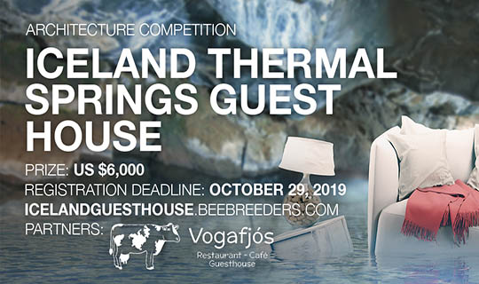 Iceland-Guest-House_Architecture_Competition