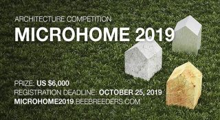 MICROHOME2019_Architecture_Competition