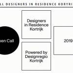 Open Call: Designers in Residence Kortrijk