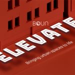 Elevate – Bringing urban spaces to life