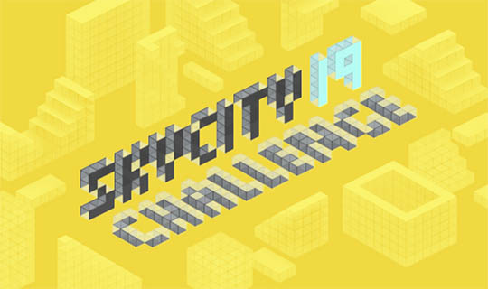 sky city competition