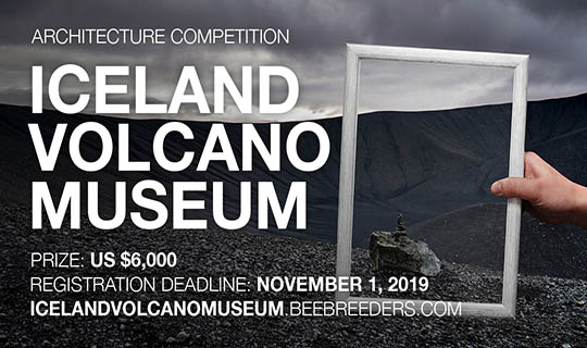 Iceland-Volcano-Museum_Architecture_Competition