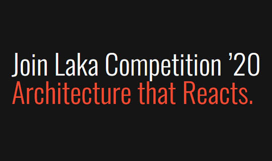 laka 2020 competition