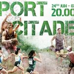 Sport Citadel Architecture Competition
