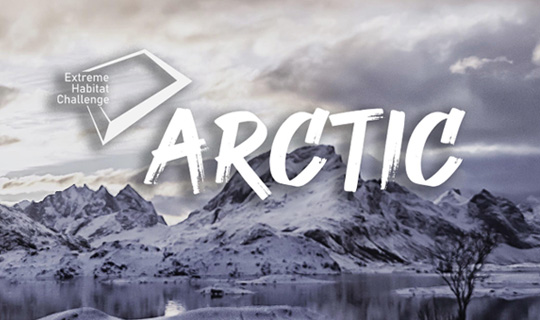 arctic habitat competition