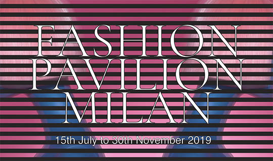 fashion pavilion milano