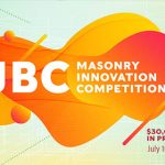 JBC Masonry Innovation Competition