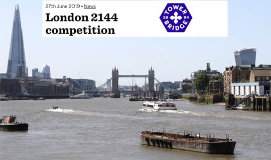 london 2144 competition
