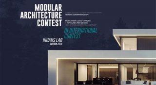 modular architecture contest