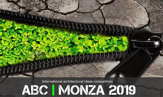 monza architecture competition
