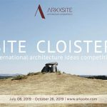 SITE CLOISTER international architecture ideas competition