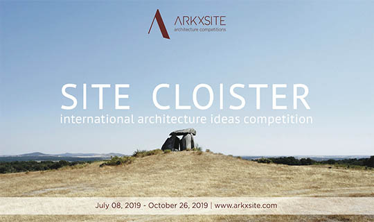 site cloister competition