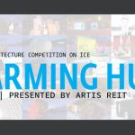 Call For Proposals: Warming Huts: An Arts & Architecture Competition On Ice V.2020