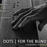 DOTS | FOR THE BLIND