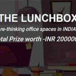 THE LUNCHBOX, re-thinking office spaces in INDIA