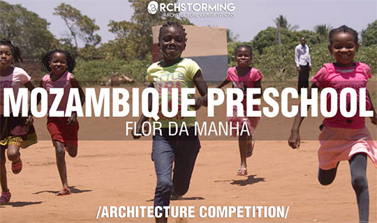 Competitions archi | Best place to find current Architectural