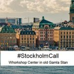 StockholmCall _ Architecture Competition