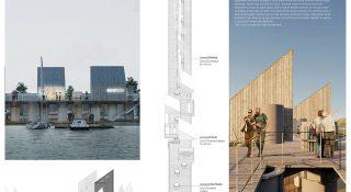 Lunawood Urban Challenge 2019_Airat Zaidullin_Sail_visualization