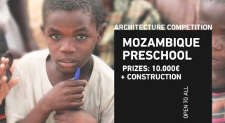 mozambique architecture competition