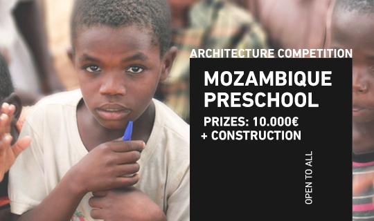 mozambique architecture competition